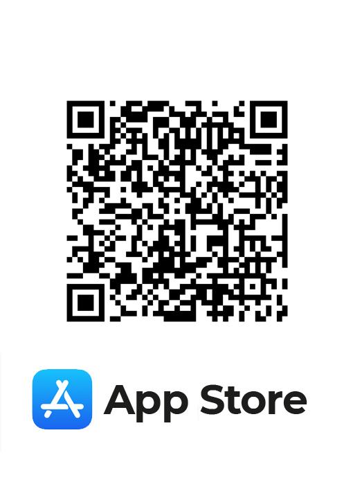 qr apple app