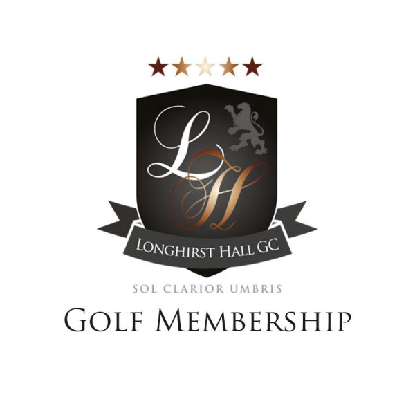 Longhirst GolfMembership icon 1